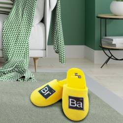 Breaking Bad - Chaussons