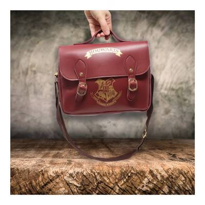 Lunch bag Harry Potter
