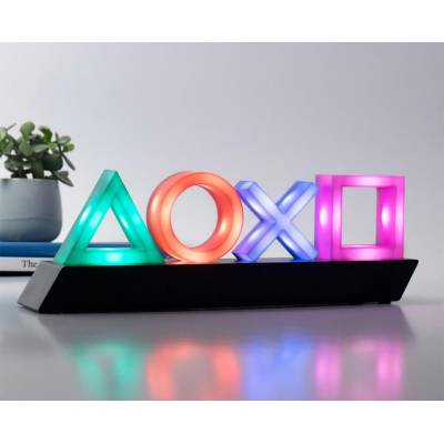 Playstation - Lampe USB...