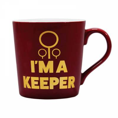Harry Potter - Mug Keeper