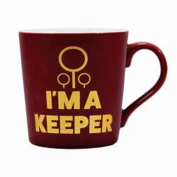 Accueil Harry Potter - Mug Keeper