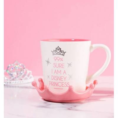 Disney - Mug et coupelle...
