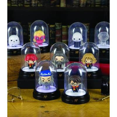 Harry Potter - Mini Lampe...