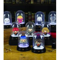 Harry Potter - Mini Lampe Sous Cloche