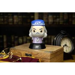 Accueil Harry Potter - Lampe Icone Dumbledore