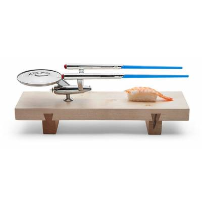 Accueil Star Trek - Sushi Set