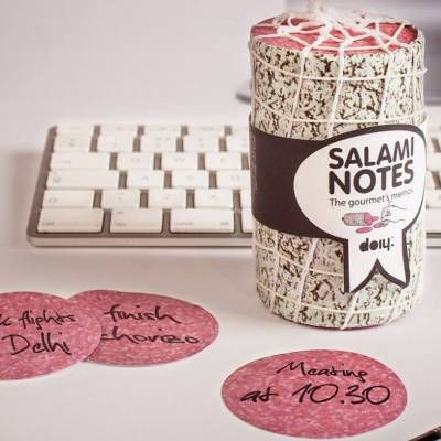 Accueil Bloc-notes Salami