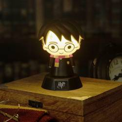 Accueil Harry Potter - Lampe Icon Harry Potter