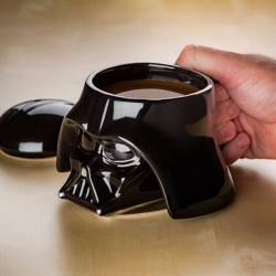 Star Wars - Mug 3D Dark Vador